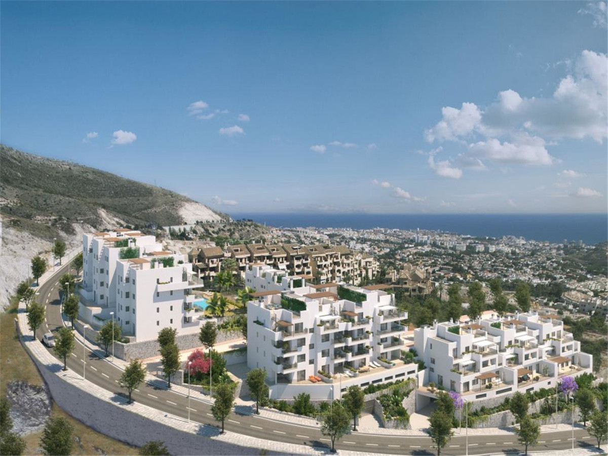 New Development: Prices from € 350,000 to € 357,000. [Beds: 4 - 4] [Baths: 3 - 3] [Built s,Spain
