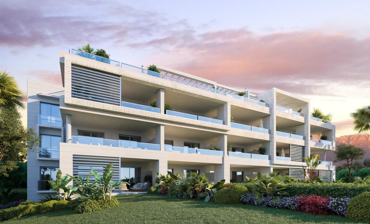 Ground Floor Apartment in Mijas