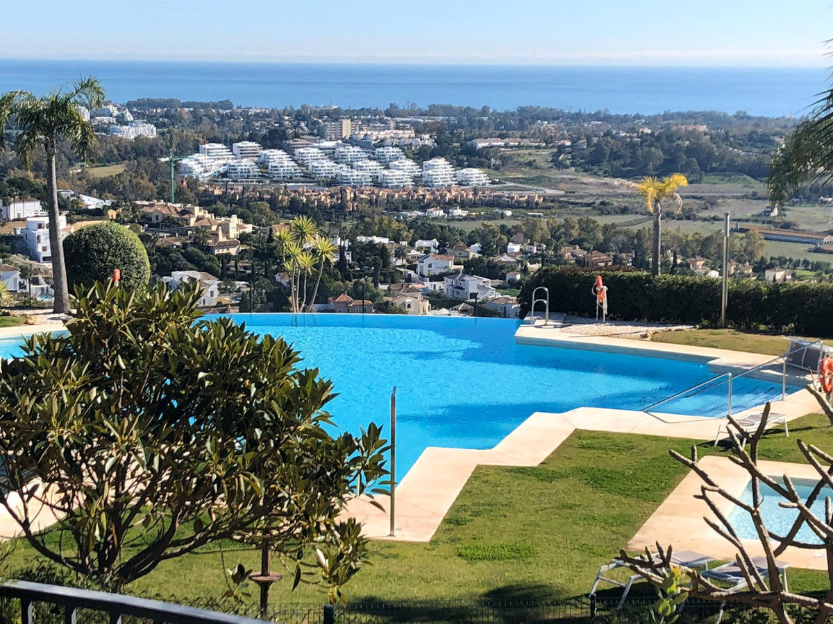 Marbella Banus Apartamento Planta Baja en Venta en Benahavís – R3663692