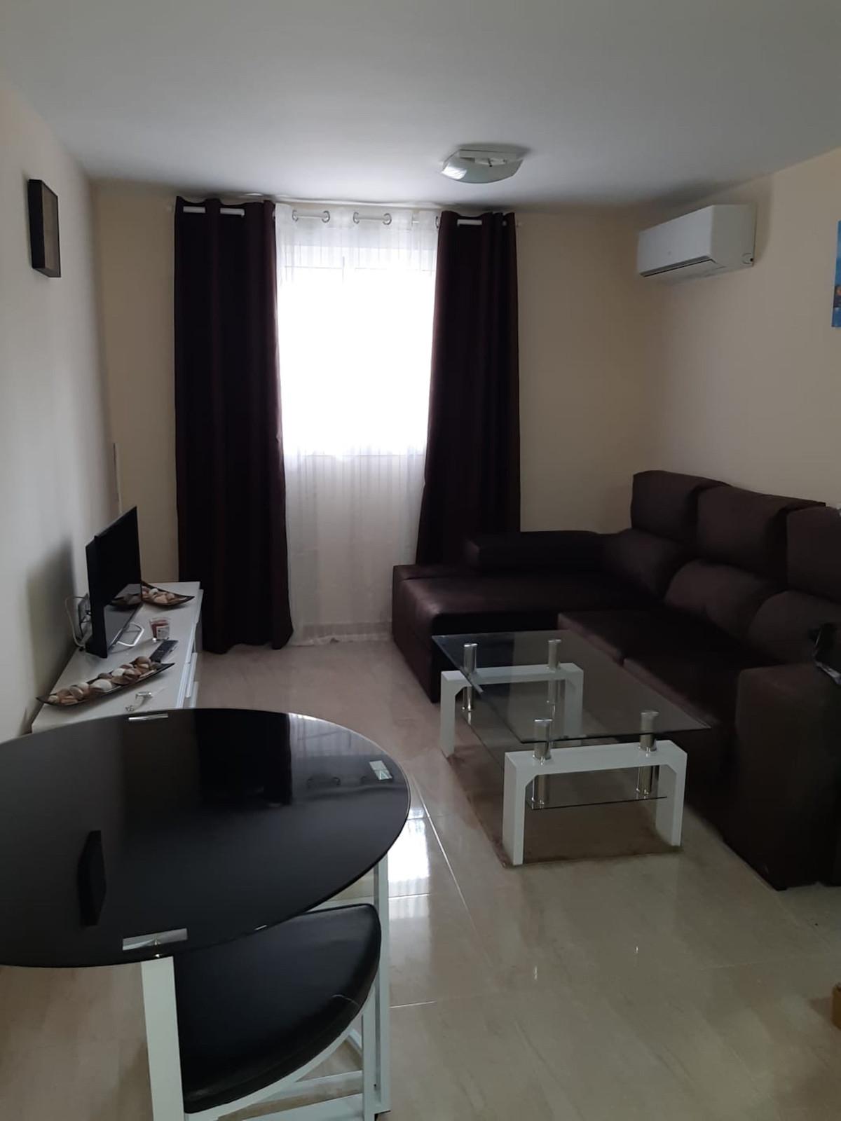 Apartment in M?laga