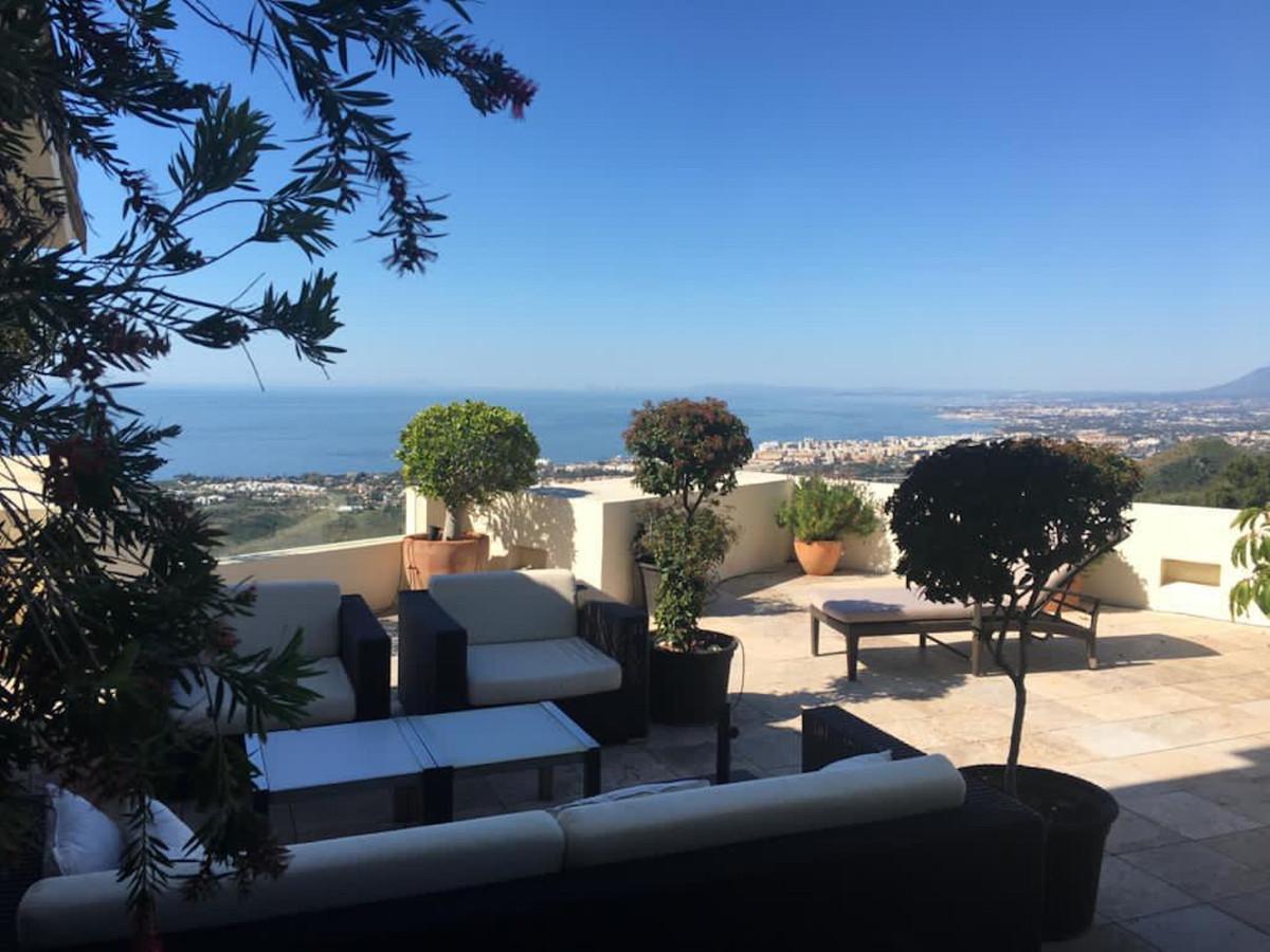 Marbella Banus Ático en Venta en Altos de los Monteros – R3744736