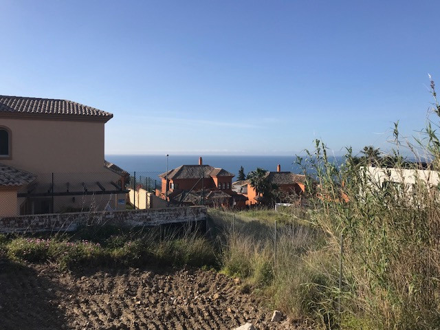 Beautiful plot located in fantastic residential area of ??high level (Retamar) with extraordinary vi, Spain