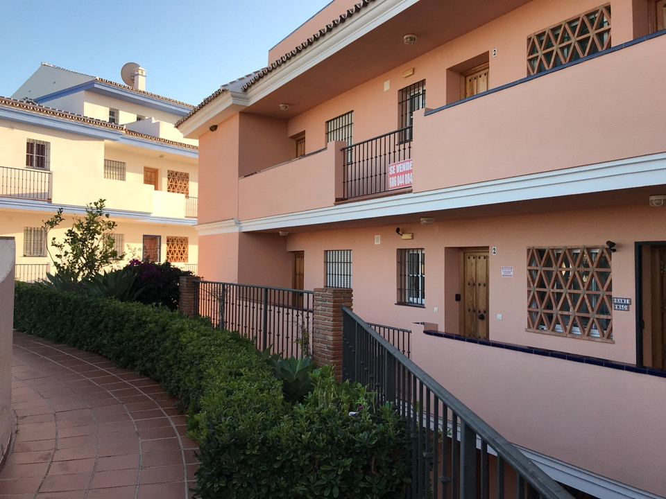 R3143527: Apartment for sale in Mijas Costa