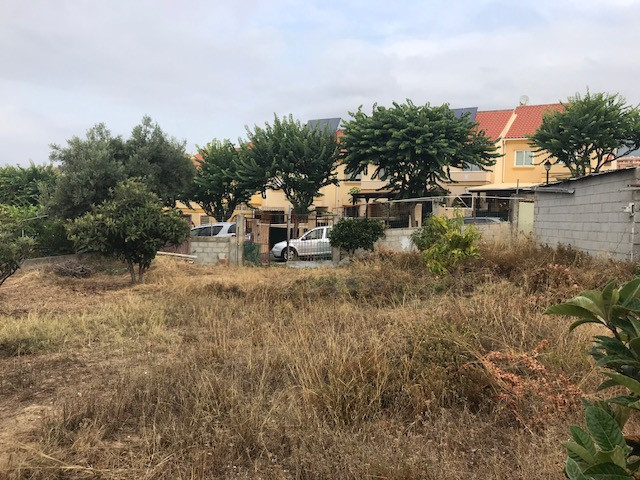 Plot/Land for sale in Los Pacos
