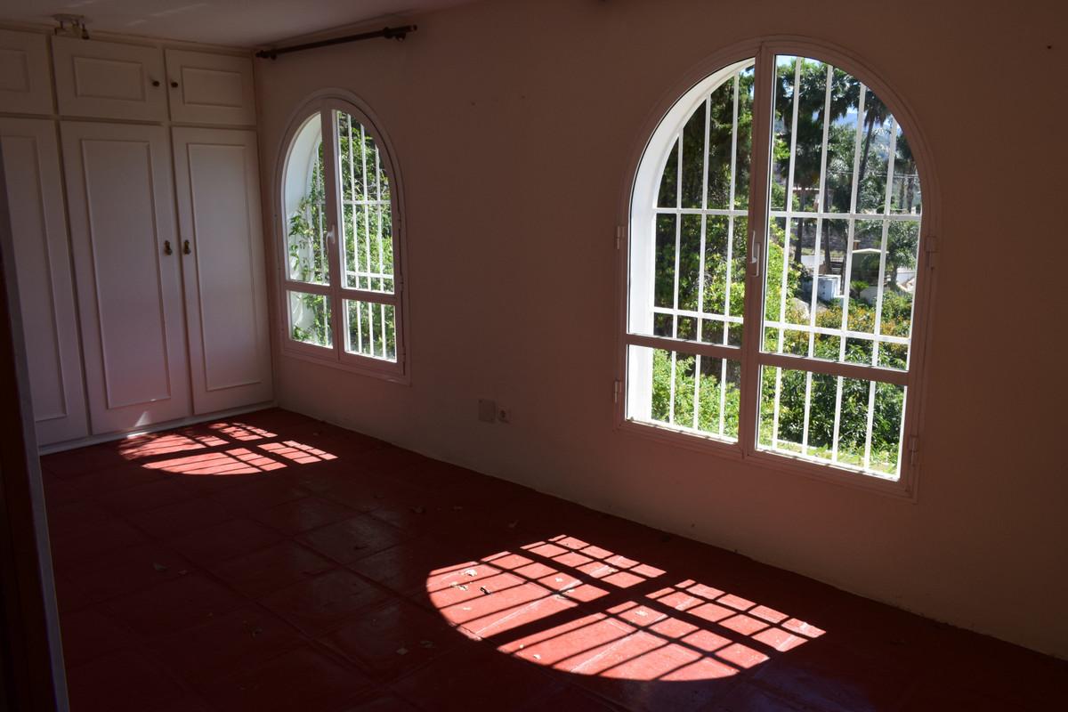 Villa Individuelle à Ojén, Costa del Sol