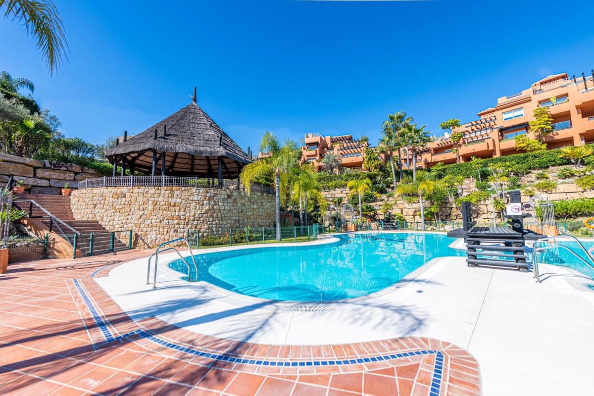Marbella Banus Apartamento en Venta en Nueva Andalucía – R3629102