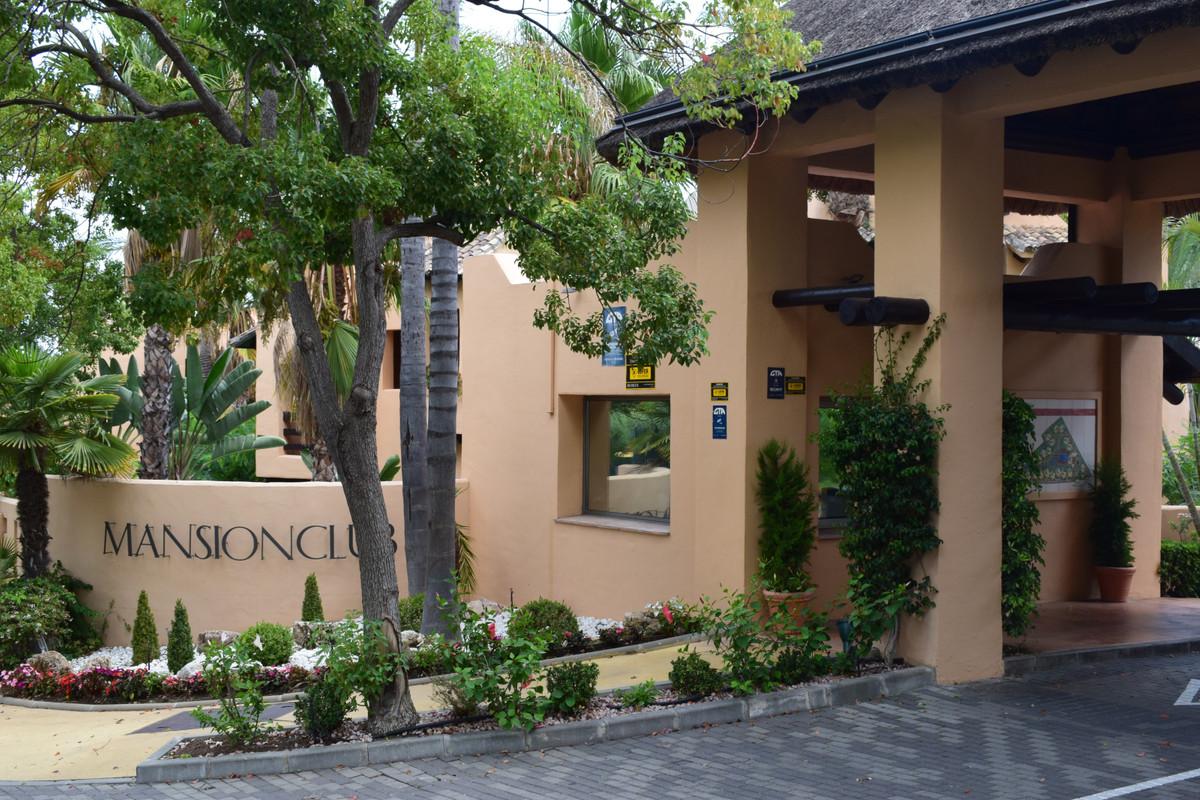 Apartamento  Planta Baja en venta  y en alquiler   en The Golden Mile