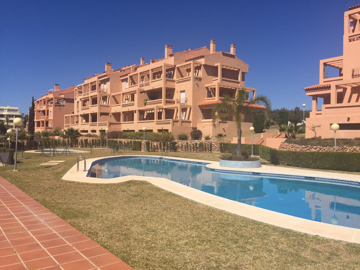 Urb Playa Marina, Mijas Costa. Only 300 meters from the beach. Fantastic ground floor apartment in t,Spain