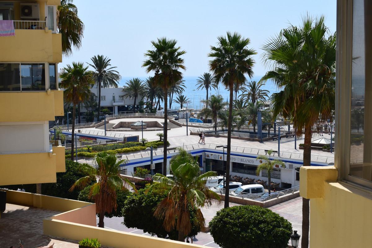 Marbella Banus Apartamento en Venta en Marbella – R3347458