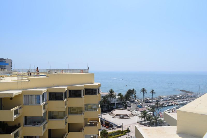 Apartamento Planta Media en venta en Marbella – R3347458