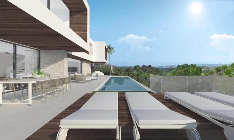 Villa – Chalet a la venta en Mijas – R3190387