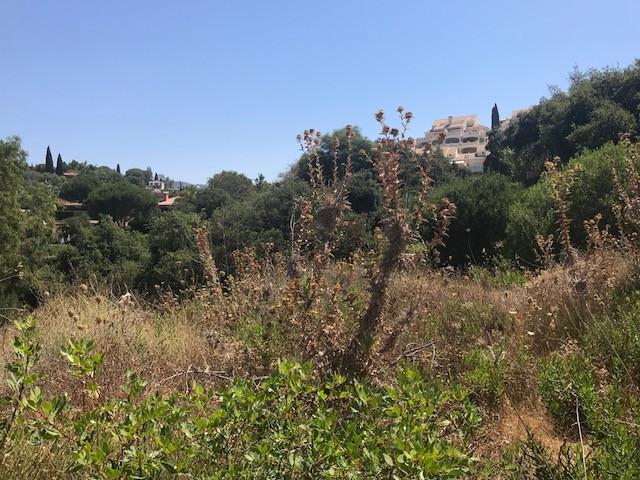 Terrain Résidentiel à Elviria R3216421
