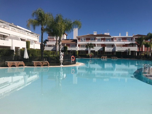 Lovely first floor apartment with private terrace in Cortrijo del Mar. Do not miss this wonderful ap,Spain