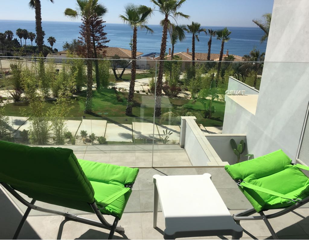 Residencial Mediterraneo Mijas Costa is a beautiful 2 bed apartment that is situated overlooking the, Spain