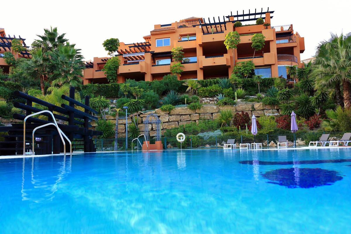 Marbella Banus Apartamento Planta Baja en Venta en Nueva Andalucía – R3460018