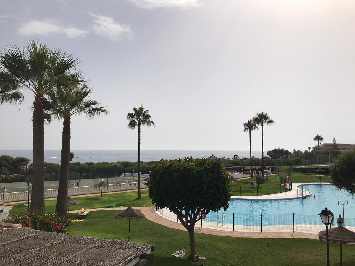 Marbella Banus Ático en Venta en Elviria – R3679772
