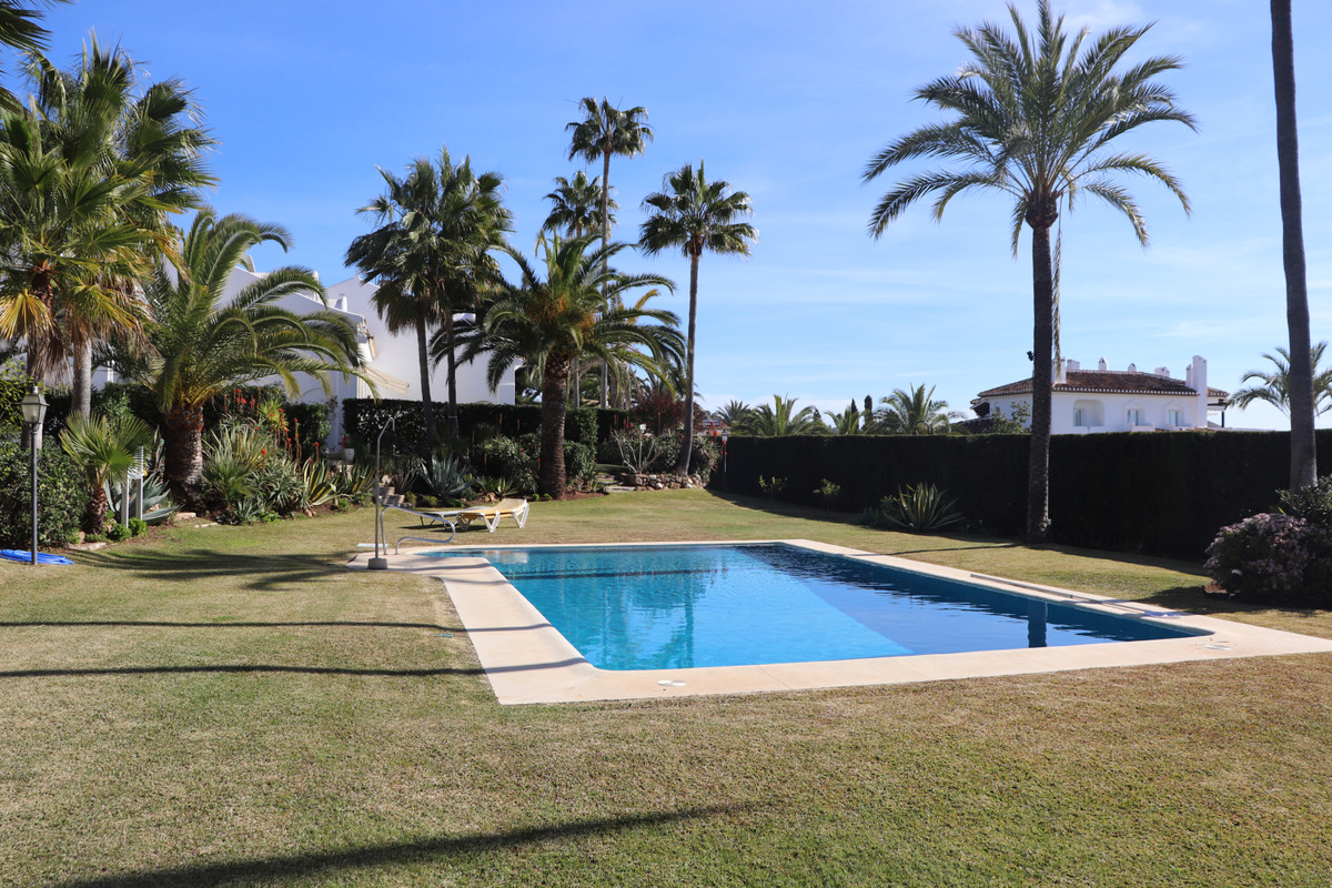 Beautiful townhouse in a complex of 8 houses, located in the heart of ELVIRIA, several minutes walk , Spain
