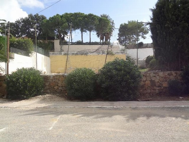 Land For sale In Elviria - Space Marbella