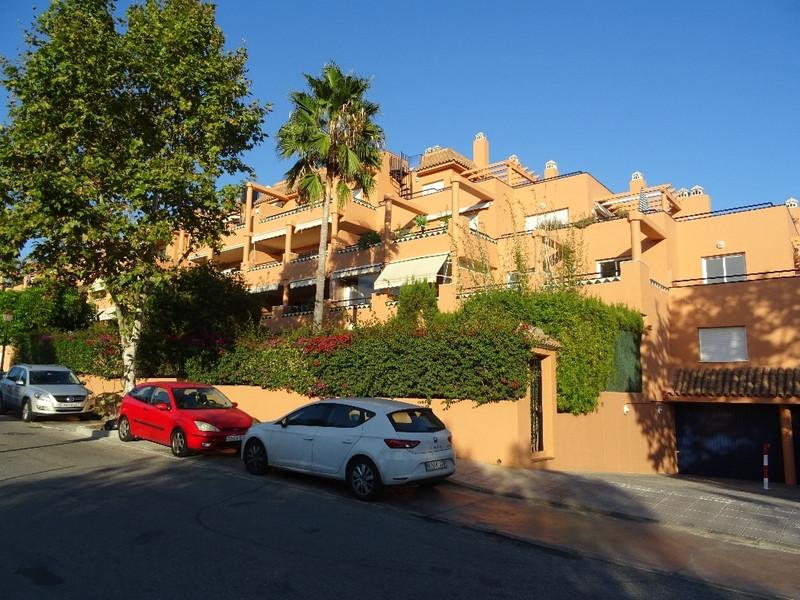Marbella Banus Ático en venta en Marbella – R3026228
