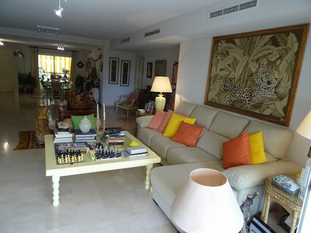 Apartamento en Venta en The Golden Mile – R2926934
