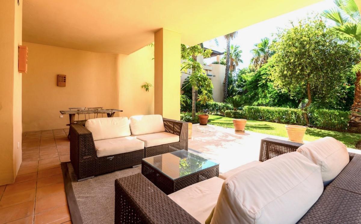 Apartamento, Planta Baja  en venta    en Sierra Blanca