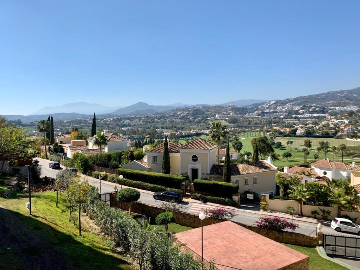 Wohnung zum Verkauf in Nueva Andalucía – R3411235