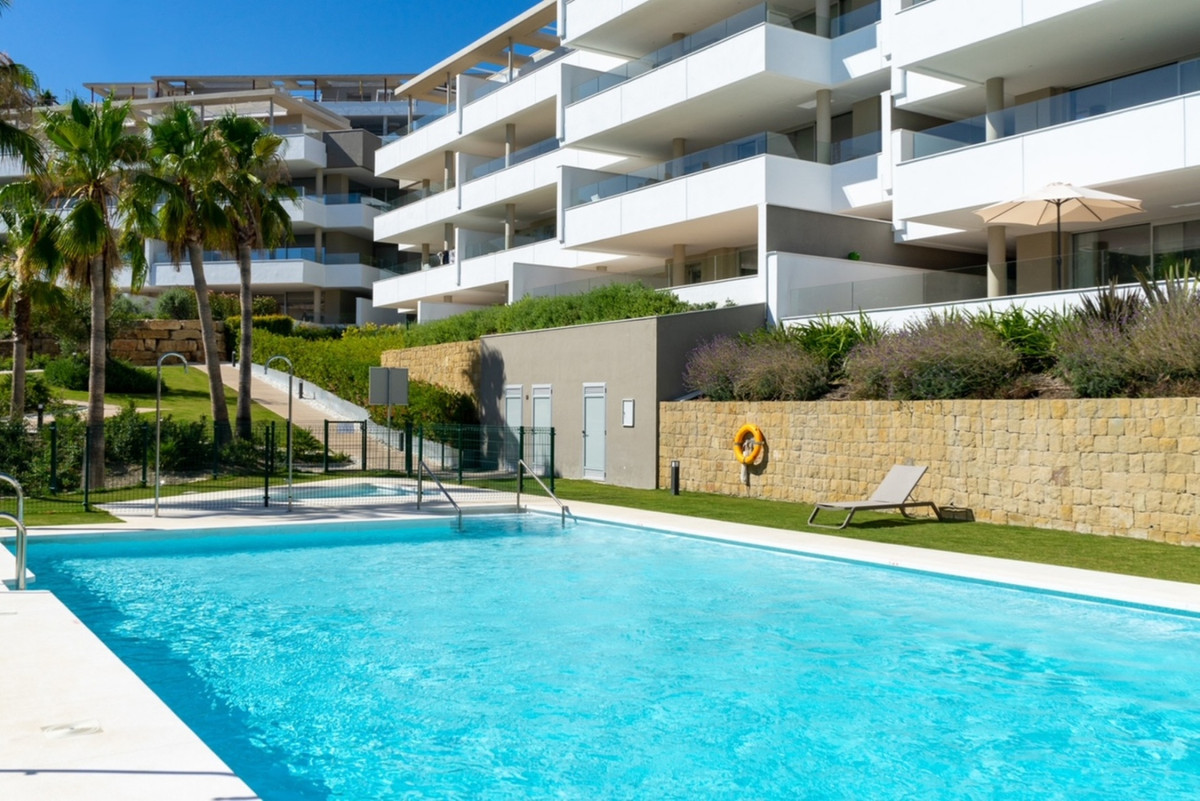 Stunning contemporary  Apartment with fantastic panoramic seaviews.  3 bedrooms, 2 bathrooms, huge t,Spain