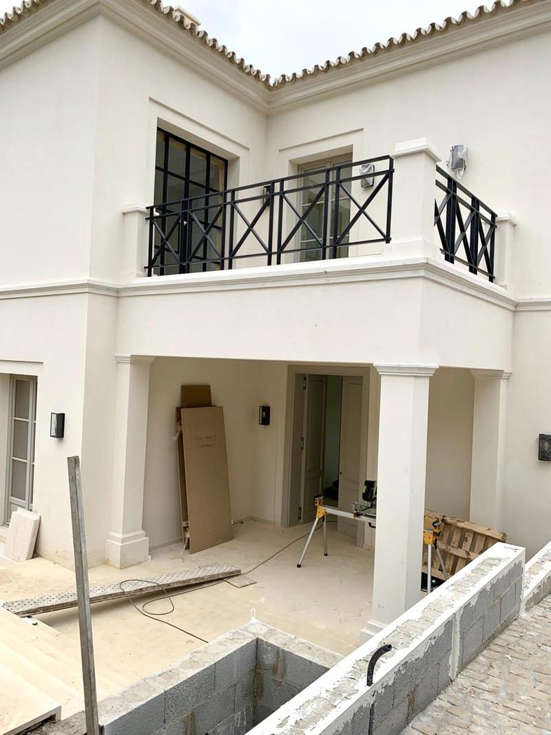 Villa – Chalet en venta en Nagüeles – R3615347