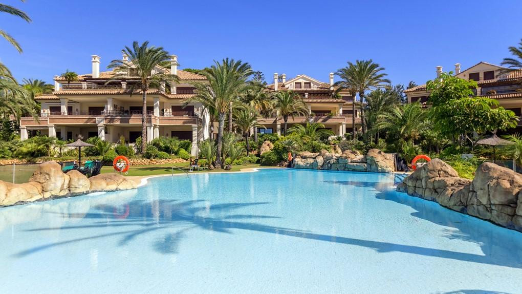 Apartment - Los Monteros