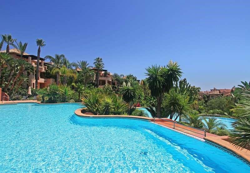 Se vende Apartamento Planta Baja, Sierra Blanca – R3118087