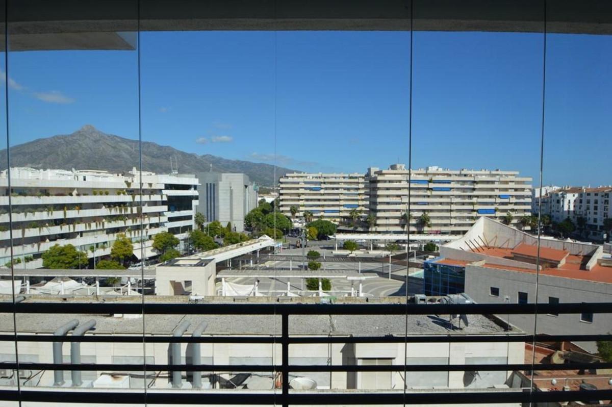 Marbella Banus Ático en Venta en Puerto Banús – R3346768