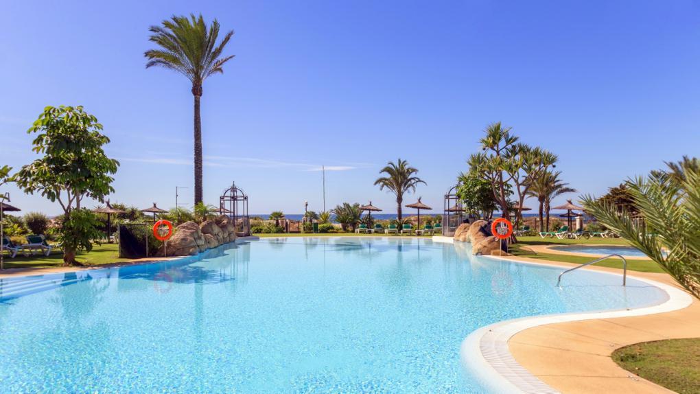 Marbella Banus Ático en Venta en Marbella – R3176956