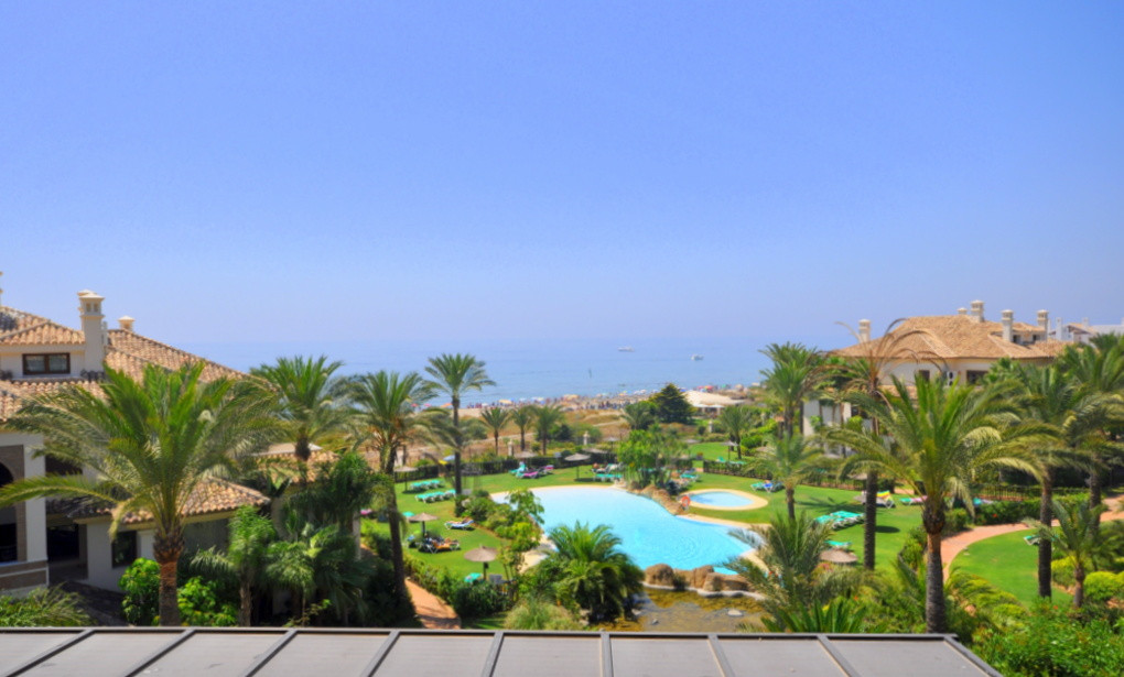 BEACHFRONT APARTMENT IN LOS MONTEROS PLAYA contemporary superlarge apartment with fantastic views to,Spain