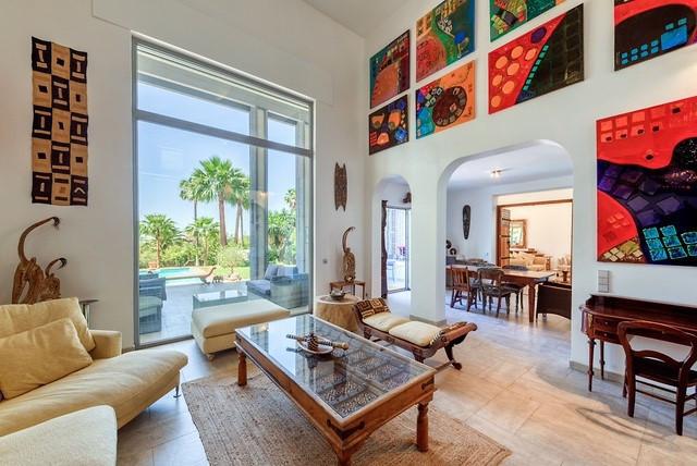 Villa – Chalet en venta en The Golden Mile – R2930861