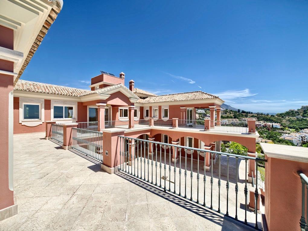 Detached Villa in Los Arqueros