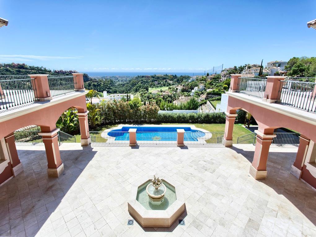 Villa – Chalet en Venta en Los Arqueros – R3337660
