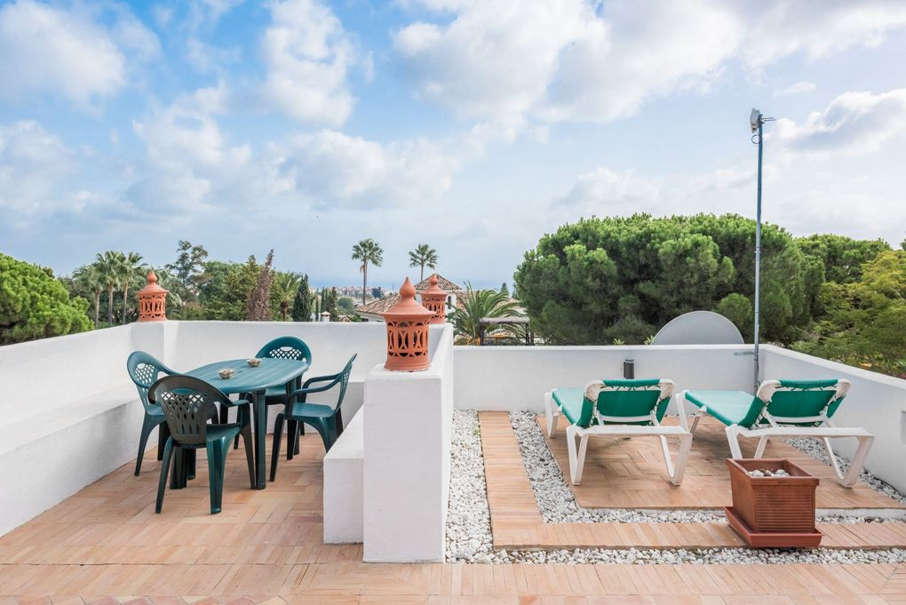 2 Bedroom Villa For Sale - Sierra Blanca