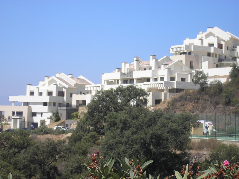 Marbella Banus Apartamento Planta Baja en venta en Marbella – R3472651