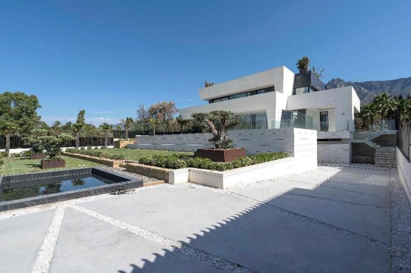 Marbella Banus Villa – Chalet en venta en The Golden Mile – R3362392