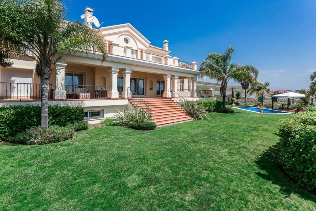 6 bedroom villa for sale los flamingos