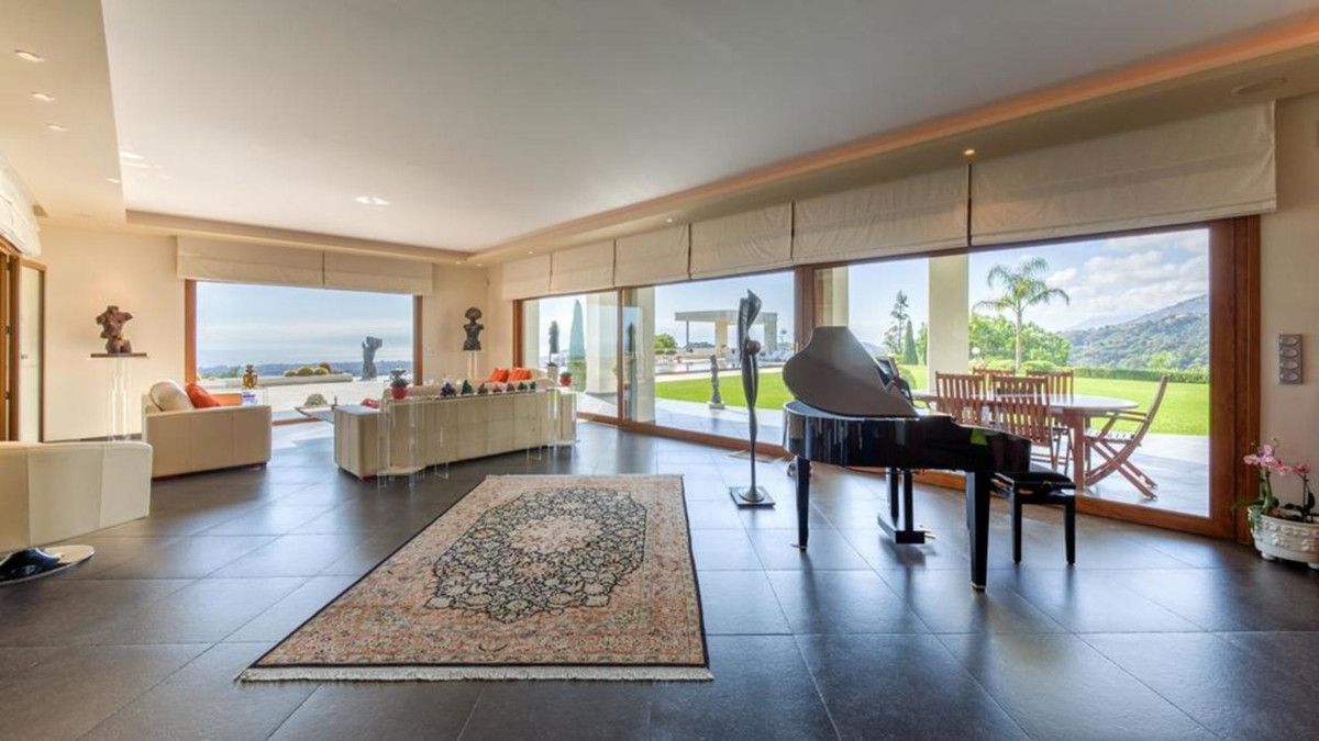 Villa – Chalet en Venta en Benahavís – R3351124