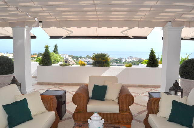 4-bed-Penthouse Apartment for Sale in Sierra Blanca