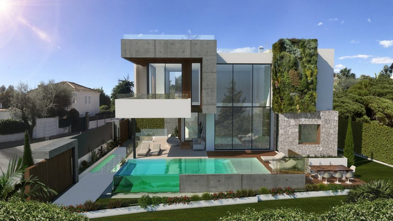 Villa – Chalet en venta en The Golden Mile – R3537799