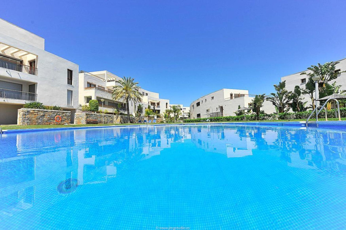 Appartement  Penthouse en vente   à Altos de los Monteros