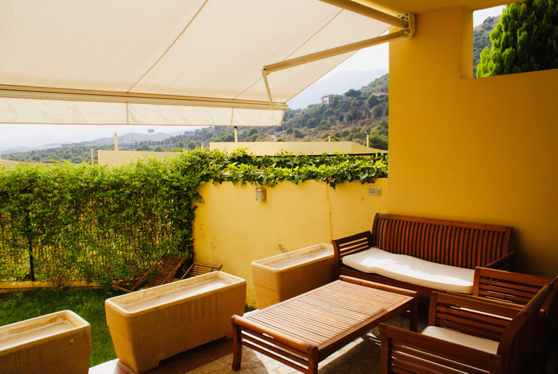 Semi-Detached House in Fuengirola for sale