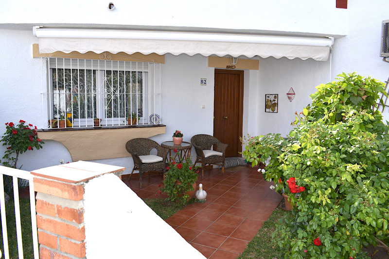 Townhouse in Torremolinos for sale