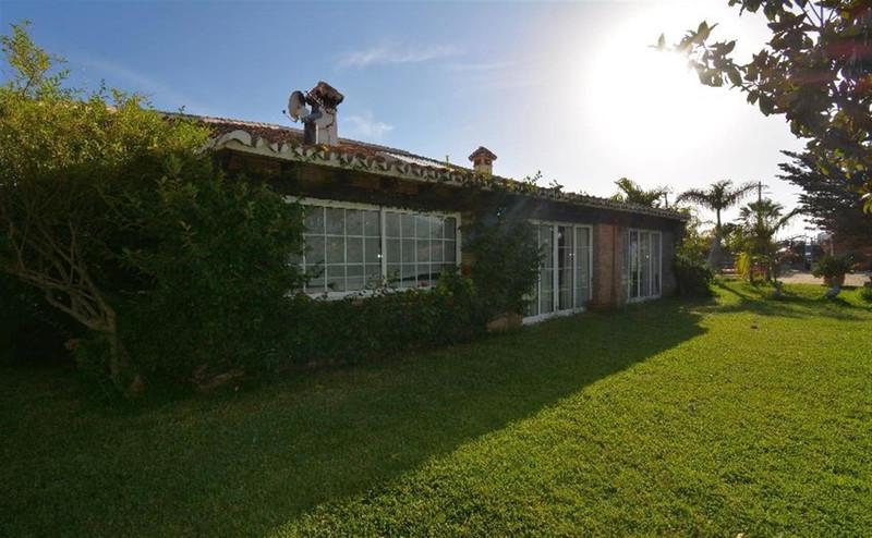 Detached Villa in Campo Mijas for sale