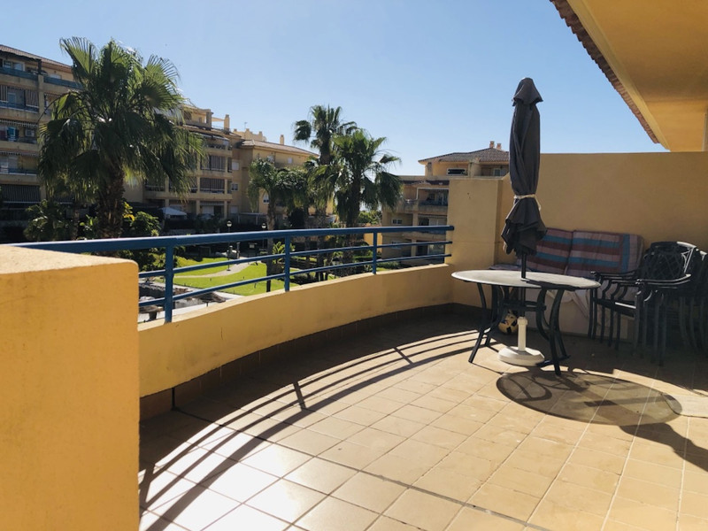 Penthouse in Torremolinos for sale