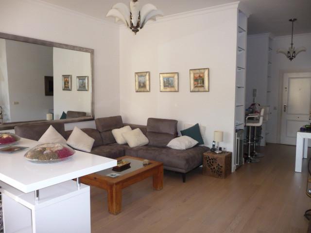 Ground Floor Apartment in Torrequebrada for sale