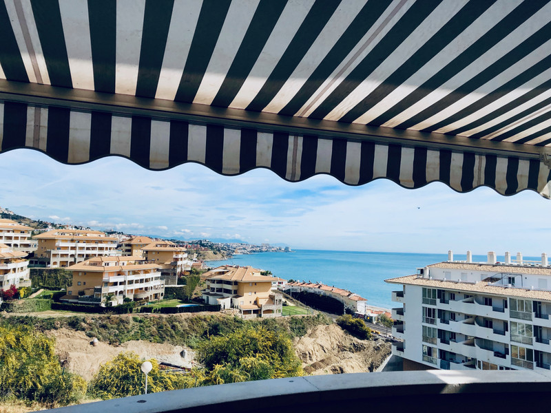 Middle Floor Apartment Fuengirola